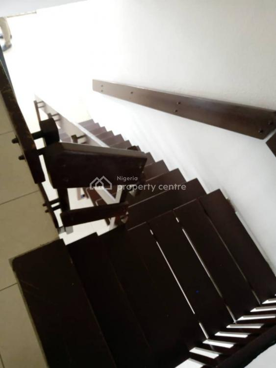 Nicely Finished 3 Bedroom Maisonette, Victoria Island (vi), Lagos, Flat for Rent