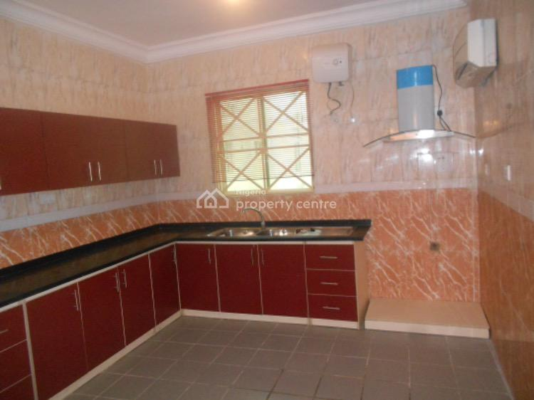Unfurnished Luxury 3 Bedrooms Flat for Diplomats and Expatriates, Mabushi, Abuja, Flat for Rent