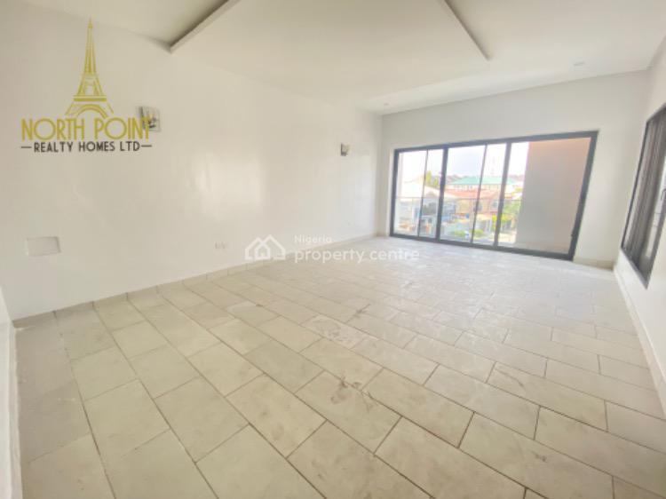 4 Bedroom Terrace, Agungi, Lekki, Lagos, Terraced Duplex for Sale
