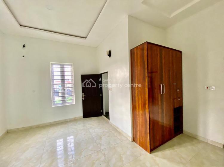 5 Bedroom Detached Duplex, Agungi, Lekki, Lagos, Detached Duplex for Sale