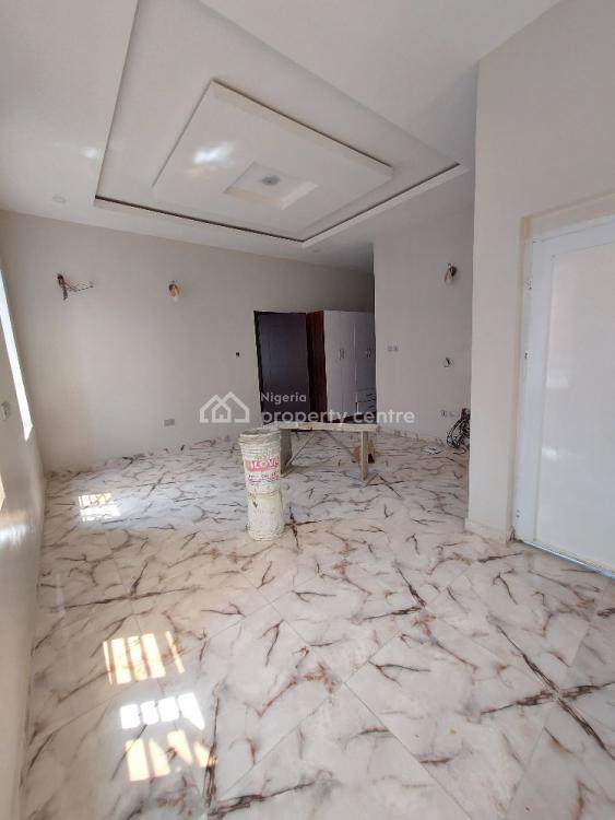 Fully Finished 4 Bedroom Semi-detached Duplex in a Premium Environment, Ologolo, Lekki, Lagos, Semi-detached Duplex for Sale