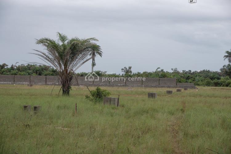 Maplewoods Plus, Opposite La Campagne Tropicana, Lekki, Lagos, Mixed-use Land for Sale