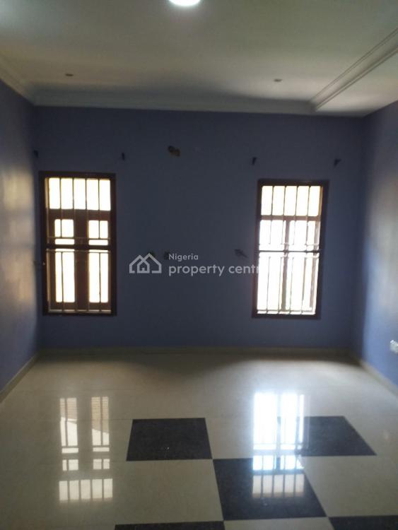 Exquisite 3 Bedrooms Semi Detached Duplex with Bq, Lugbe District, Abuja, Semi-detached Duplex for Sale