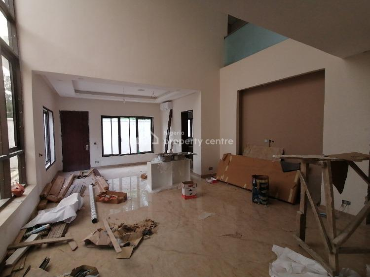 Luxury New Property, Banana Island, Ikoyi, Lagos, Detached Duplex for Sale