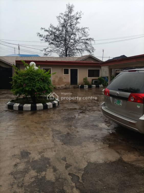 4 Bedroom Fully Detached Duplex, Iju, Fagba, Agege, Lagos, Detached Duplex for Sale