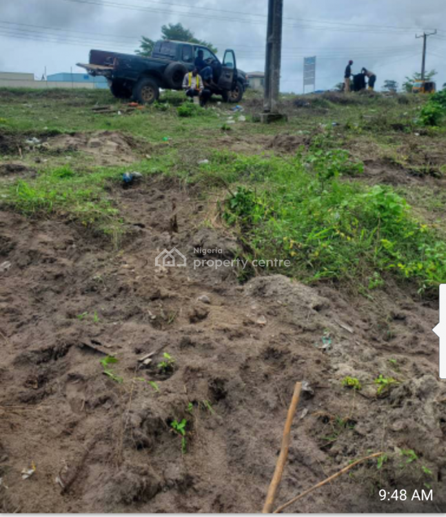 Approved Excision (c of O) in View, Orofun Town, Ibeju Lekki, Lagos, Mixed-use Land for Sale