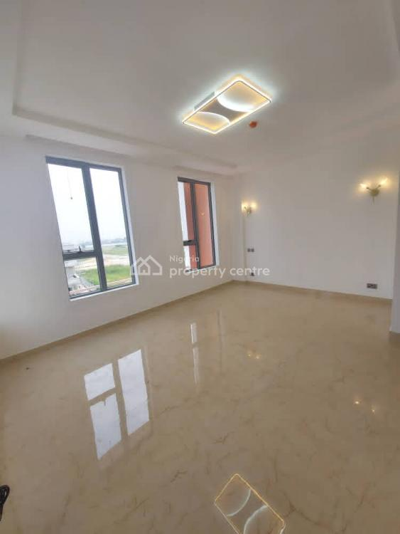 Luxury 3 Bedroom Apartment with Bq, Banana Island, Ikoyi, Lagos, Block of Flats for Sale