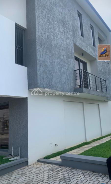 Spacious 3 Bedroom Terrace, Beachwood Estate, Ibeju Lekki, Lagos, Terraced Duplex for Sale