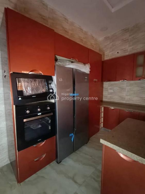 Luxury 5 Bedroom Detached, Ikate Road, Lekki, Lagos, Detached Duplex for Sale