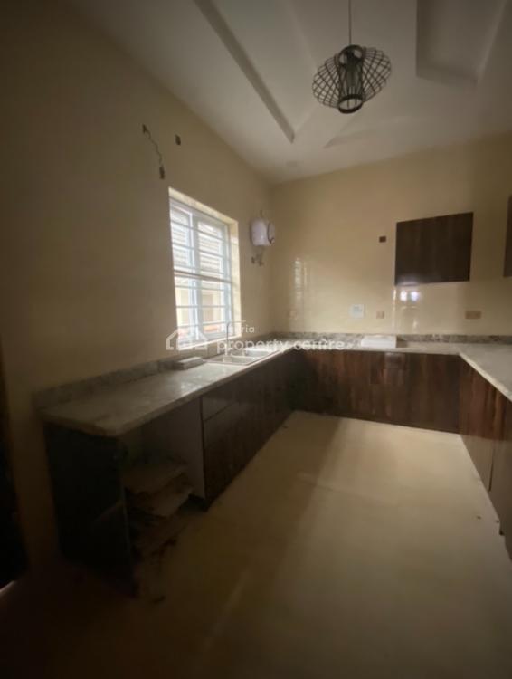Newly Built 4 Bedroom Detached Duplex with B. Q, Ajah, Lagos, Detached Duplex for Sale