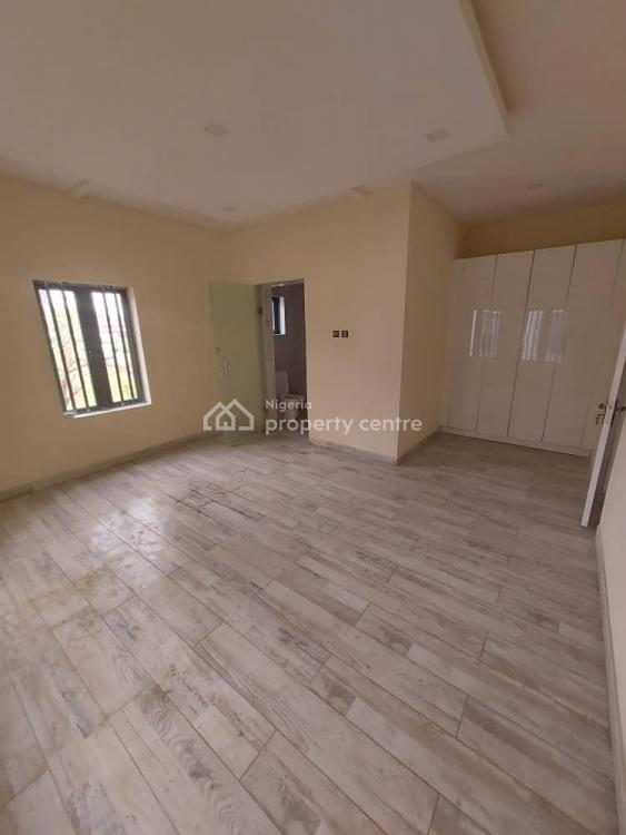 Excellent 4 Bedroom Semi Detached Duplex Fully Equipped and Secured, Banana Island, Ikoyi, Lagos, Semi-detached Duplex for Sale