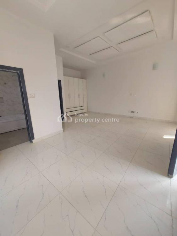 Exotically Built Semi Detached Duplex, Modern Fully Fitted Designs, Before Ajah Bridge, Ajah-lekki., Ajah, Lagos, Semi-detached Duplex for Sale