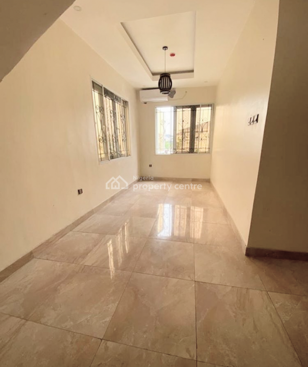 4 Bedroom  Maisonettes, Banana Island, Ikoyi, Lagos, House for Rent