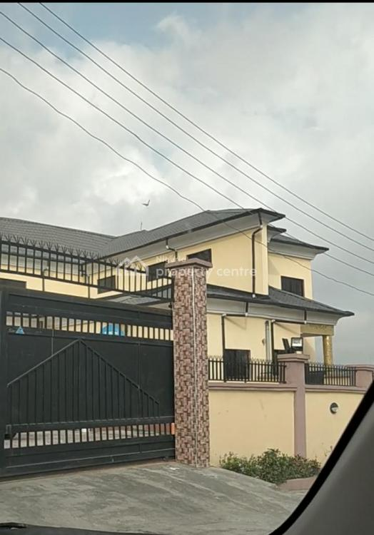 Plots of Land in a Developed Neighborhood with Good Title, The Milestone By Magodo Phase 2, Gra Phase 2, Magodo, Lagos, Residential Land for Sale