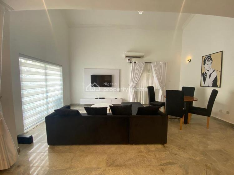 Marvelous One Bedrooms Flat, Lekki Phase 1, Lekki, Lagos, Flat Short Let