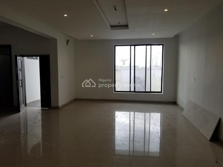 Brand New 4-bedroom Terrace House, Ilaje, Ajah, Lagos, Terraced Duplex for Sale