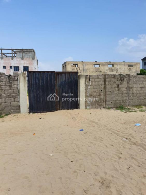 3 Plots of Contiguous Land, Ojomu Chieftaincy Family Layout, Laifagi, Lekki, Lagos, Mixed-use Land for Sale