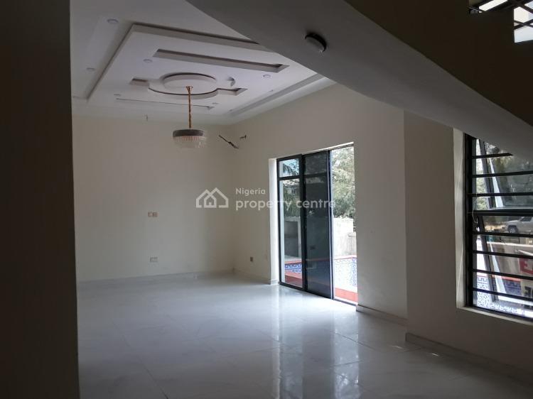 5 Bedroom Fully Detached Duplex with Bq & Swimming Pool, Lekki County Homes, Lekki, Lagos, Detached Duplex for Sale