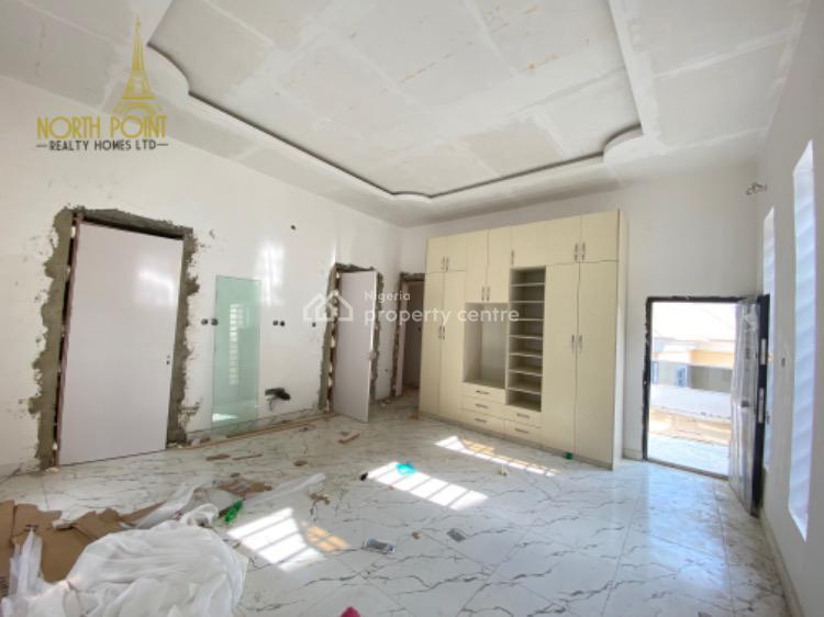 5 Bedroom Fully Detached, Ikota, Lekki, Lagos, Detached Duplex for Sale