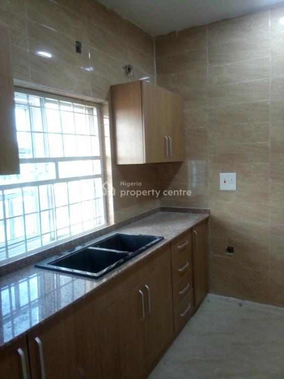 Brand New 2 Bedrooms & Bq, Jahi, Abuja, Flat for Rent