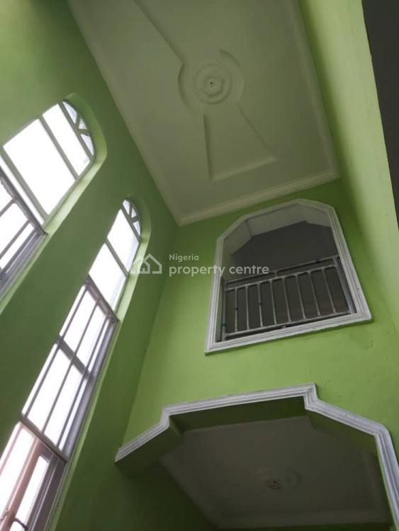 3 Bedroom Duplex and 2 Bedroom Flat with a Mini Flat, Shelewu Road, Igbogbo, Ikorodu, Lagos, Detached Duplex for Sale