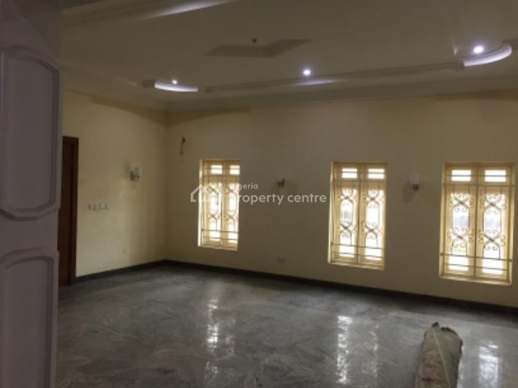 Brand New & Luxurious 5 Bedroom Duplex with Bq, Massive Rooms, Katampe Extension, Katampe, Abuja, House for Rent