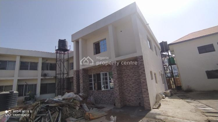 Luxurious and Spacious 1 Bedroom with 2 Toilet, Asokoro District, Abuja, Mini Flat for Rent