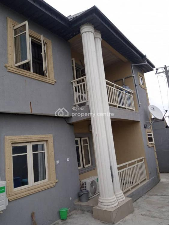 a Lovely 3 Bedroom Flat, Alapere, Ketu, Lagos, Flat for Rent