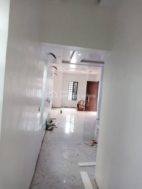 Brand New 5 Bedroom Duplex, Omole Phase2 Extension Olowora, Omole Phase 2, Ikeja, Lagos, Detached Duplex for Sale