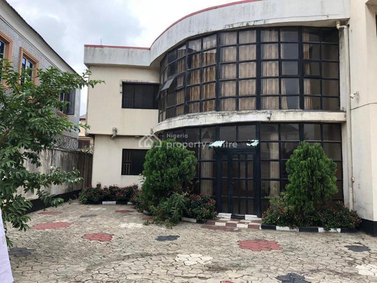 Spacious 6 Bedroom Duplex, Phase 1, Gra Phase 1, Magodo, Lagos, Detached Duplex for Sale