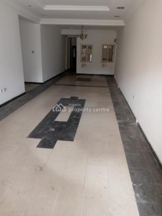 Luxury 3 Bedrooms Flat with Bq, Ladipo Omotosho, Lekki Phase 1, Lekki, Lagos, Flat for Rent