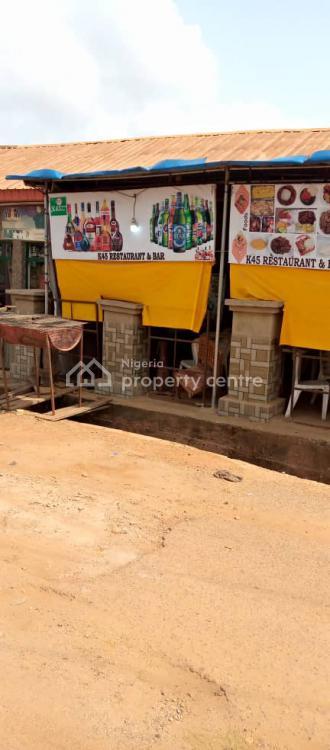 Functioning Restaurant and Bar, Idi Mango Area, Soka, Ibadan, Oyo, Restaurant / Bar for Rent