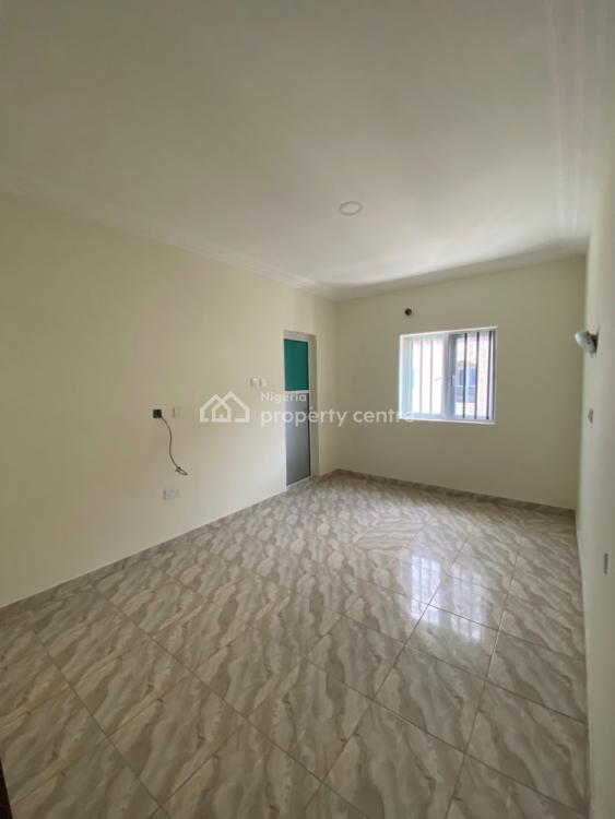 Luxury 4 Bedrooms Terraced Duplex with Big Bq, By Second Toll Gate, Lekki Phase 2, Lekki, Lagos, Terraced Duplex for Rent