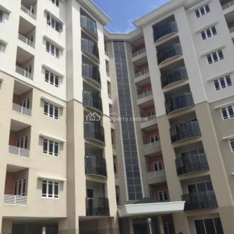 15 Units of 3 Bedrooms Flat, Parkview, Ikoyi, Lagos, Flat for Rent