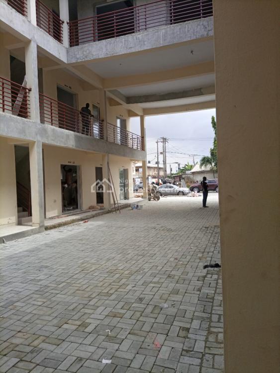 Shops Available, Lekky County, Ikota, Lekki, Lagos, Shop for Rent
