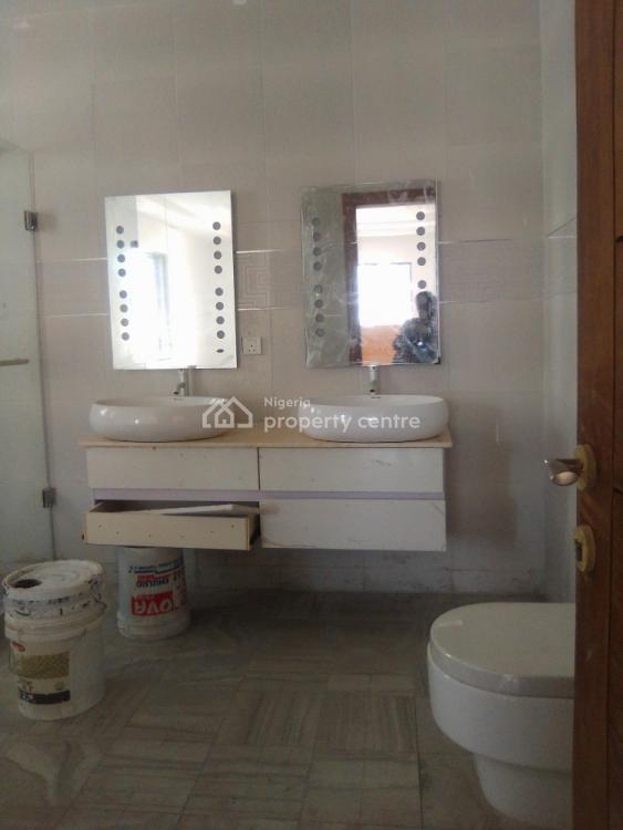 5 Bedroom Fully Detached Duplex with S/pool, Penthouse & Bq, Lekky County Homes, Ikota, Lekki, Lagos, Detached Duplex for Sale