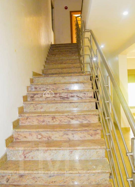 3 Bedroom Luxury Terrace, Old Ikoyi, Ikoyi, Lagos, Terraced Duplex for Rent
