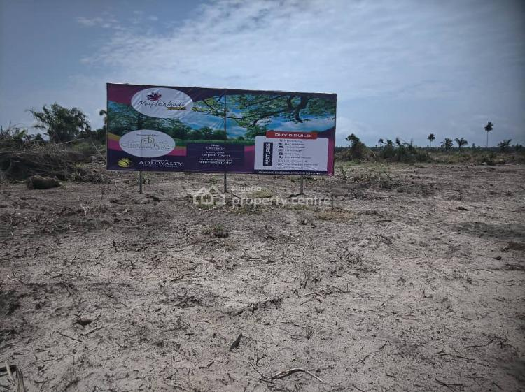 Dry Land with Instant Allocation, Ibeju Lekki, Lagos, Residential Land for Sale