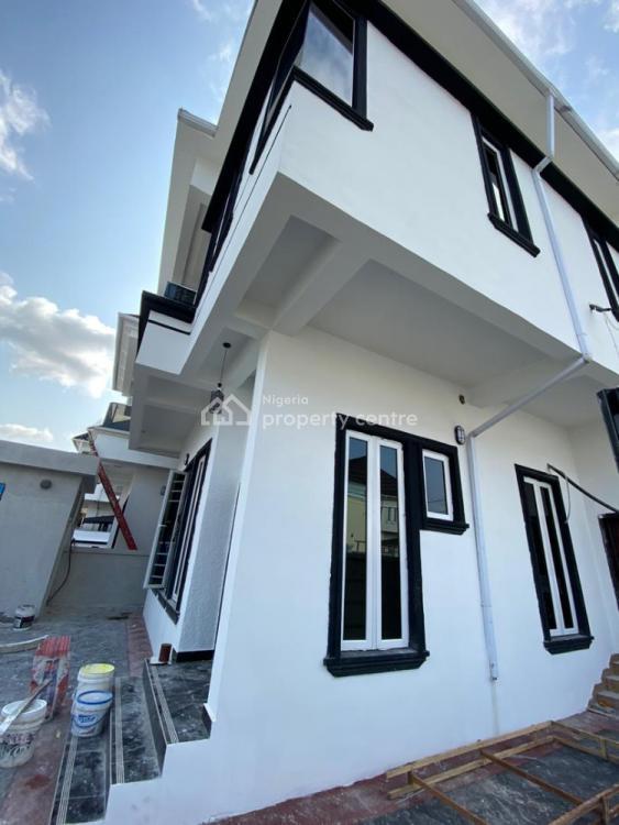 Fully Finished 4 Bedroom Detached Duplex, Ajah, Lagos, Detached Duplex for Sale