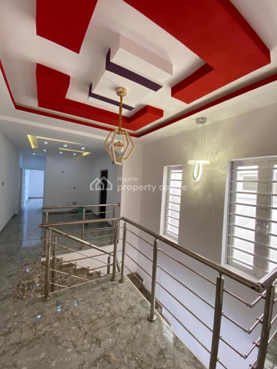5 Bedrooms Fully Detached Duplex with Swimming Pool & Bq, Ajah, Lagos, Detached Duplex for Sale