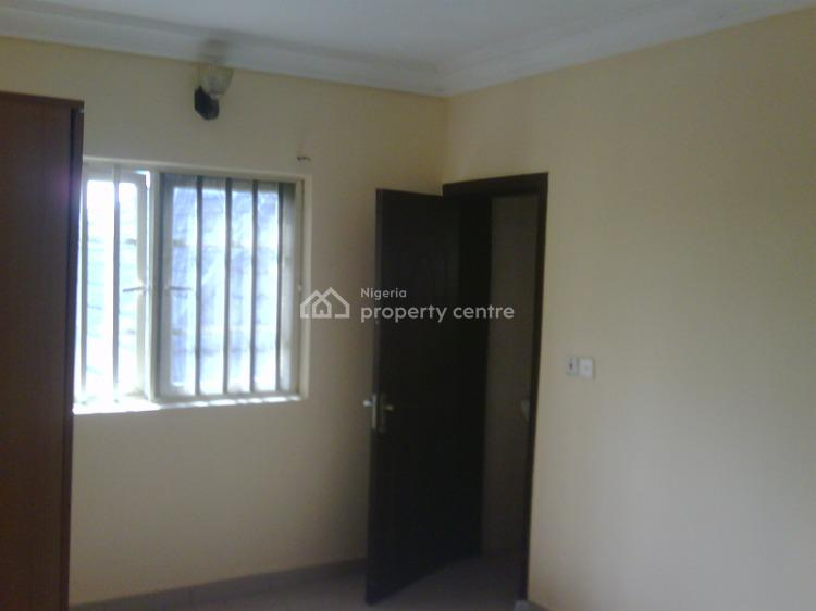 Well Maintained 3 Bedroom Apartment + Bq with High Level Foundation, Mobil Road, Ilaje, Ajah, Lagos, Flat for Rent