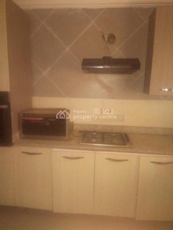 a Tastefully Built 3 Bedroom Flat with Bq, Allen, Ikeja, Lagos, Flat for Sale