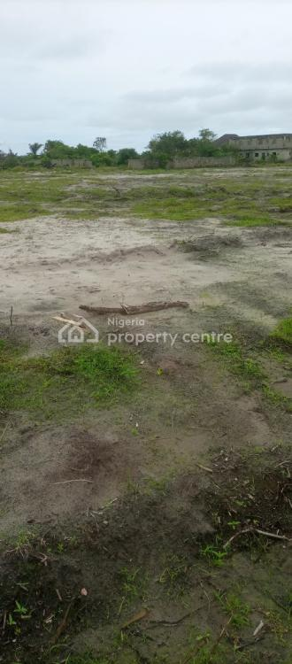 8 Plots of Dry Land in a Good and Build Up Area with Cofo, Close to Golden Leaf Estate, Orchid Road, Lekki, Lagos, Residential Land for Sale