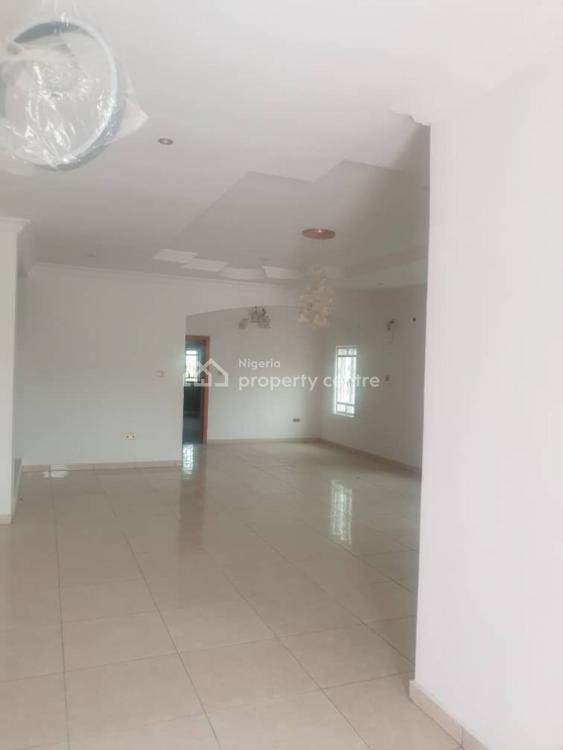 Luxury 4 Bedroom Detached Duplex with B.q, Peace Garden Estate Close to Crown Estate, Sangotedo, Ajah, Lagos, Detached Duplex for Rent