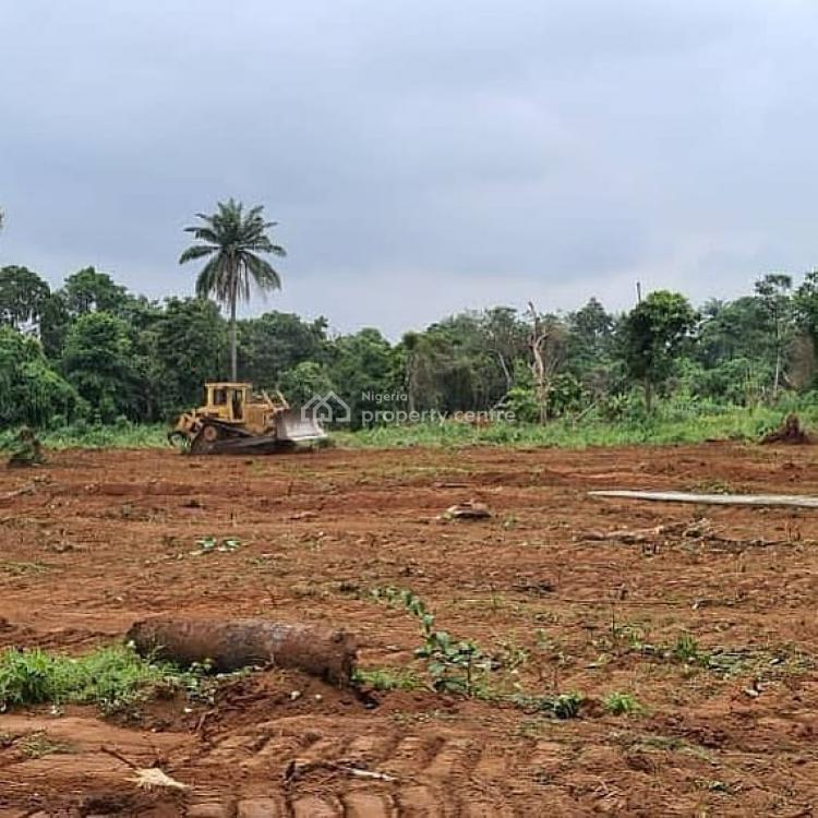 Very Affordable Land with C of O, Queens Park Estate, Mowe Ofada, Ogun, Mixed-use Land for Sale