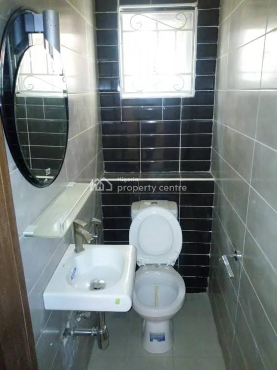 Newly Built 3 Bedroom Apartment on First Floor, Oniru, Victoria Island (vi), Lagos, Flat for Sale