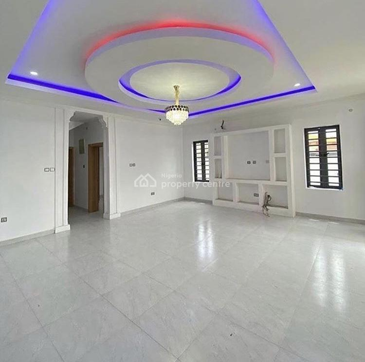 a Newly Built Luxurious 4 Bedroom Fully Detached, Osapa, Lekki, Lagos, Detached Duplex for Sale