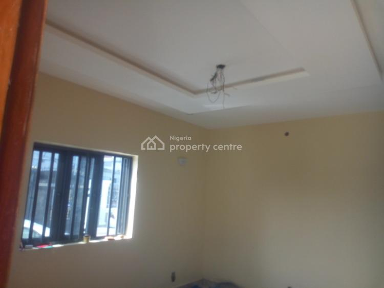 Clean Self Contained, Close to Nicon Town, Ikate Elegushi, Lekki, Lagos, Self Contained (single Rooms) for Rent