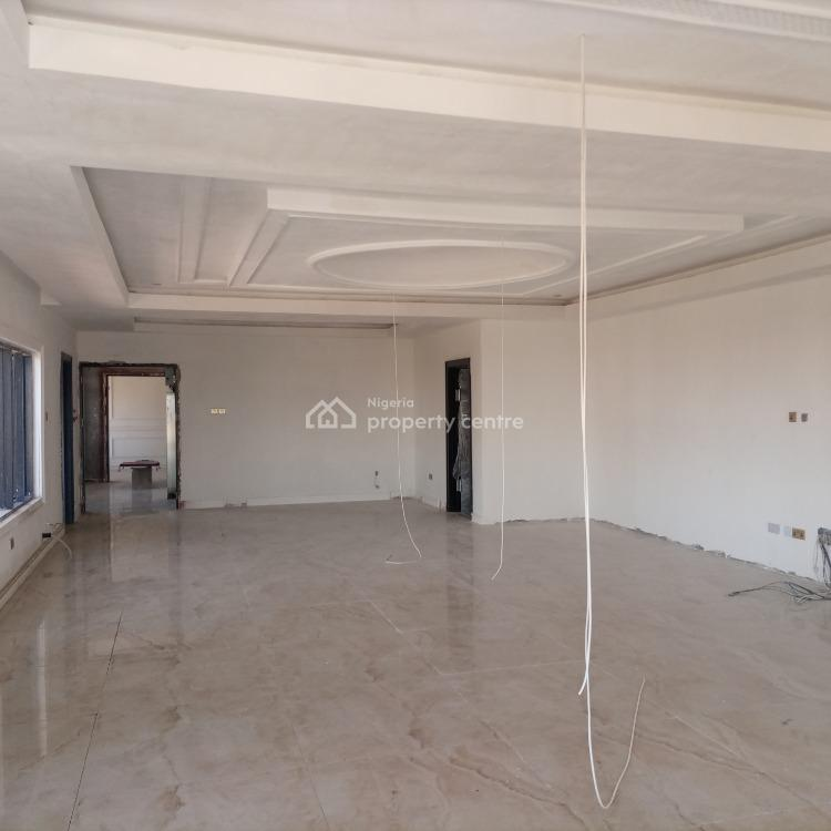 5 Bedroom Automated Penthouse, Ikoyi, Lagos, Flat / Apartment for Sale