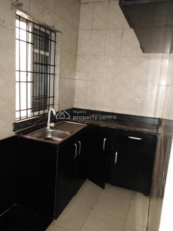Executive Mini Flat, College Road, Ogba, Ikeja, Lagos, Mini Flat for Rent